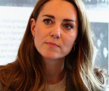 Herzogin Kate: Angst um ihre Kinder!