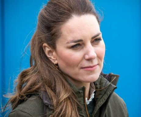 Herzogin Kate: Erziehungsmaßnahme sorgt für Verwunderung