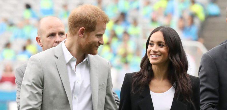 """Herzogin Meghan + Prinz Harry: Neuer Business-Coup! So wollen sie jetzt """"die Welt verändern"""""""
