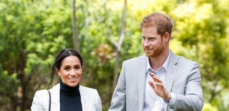 Herzogin Meghan + Prinz Harry: Royal-Experten einig: Sie reisen im Oktober nach London