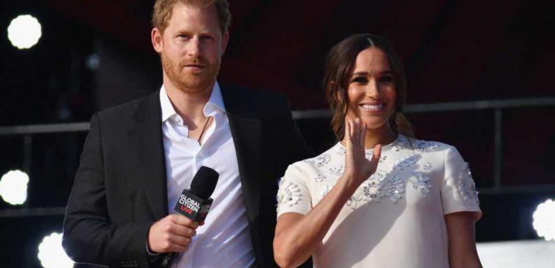 Insider sicher: Prinz Harry und Meghan bald zurück auf Insta