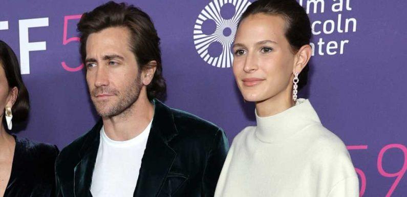 Jake Gyllenhaal deutet an: Heiratet er bald seine Jeanne?
