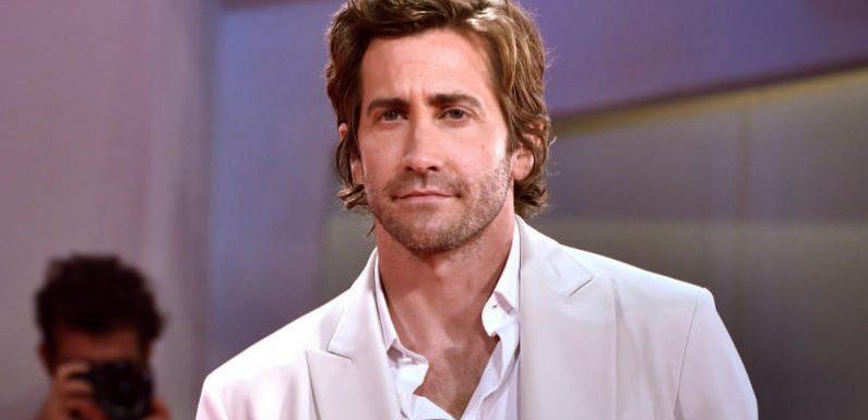 Jake Gyllenhaal wird zum Superhelden