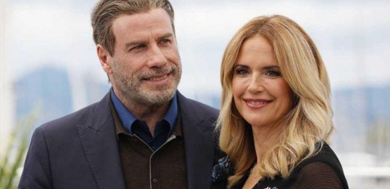 John Travolta gedenkt seiner verstorbenen Frau Kelly Preston