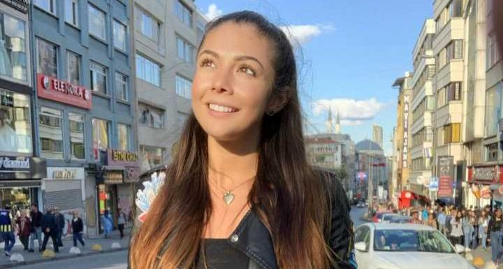 Katharina Eisenblut: Ex-DSDS-Kandidatin ist verlobt