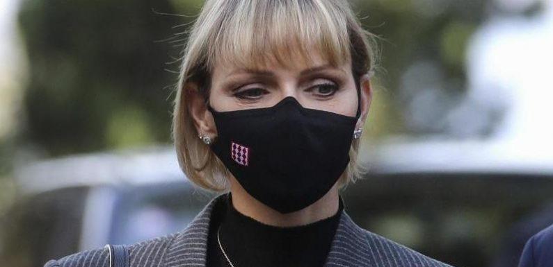 Keine Monaco-Rückkehr? Fürstin Charlène hegt neue Südafrika-Pläne
