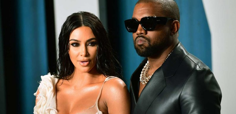 Kim Kardashian und Kanye West: Gemeinsames Dinner