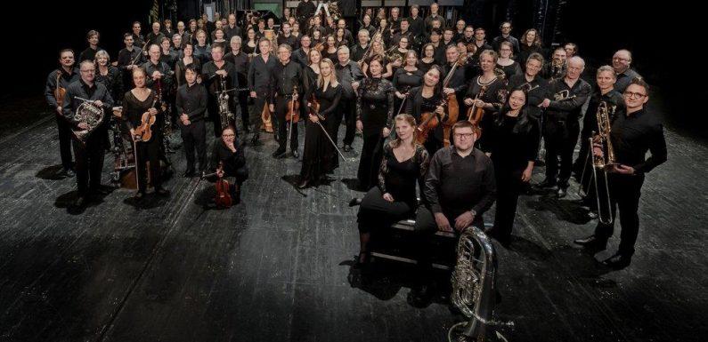 Künstliche Intelligenz vollendet Ludwig van Beethovens 10. Sinfonie