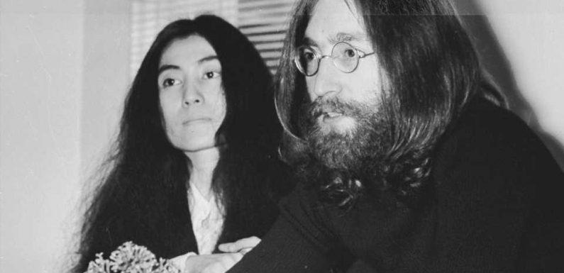 Kulthymne von John Lennon wird 50 Jahre alt