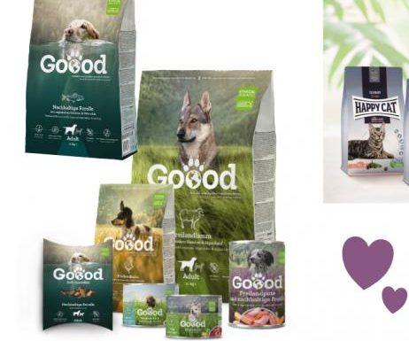 Lifestyle-News: Goood Petfood – ein richtig gutes Weihnachtsgeschenk für Fellnasen