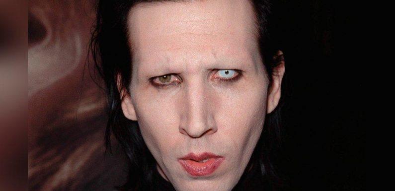 Marilyn Manson: Erste Gerichtsschlappe für Schockrocker