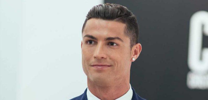 Mega-Gehalt: So viel Geld verdient Cristiano Ronaldo aktuell