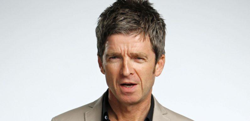 Mit Freundin geschlafen: Noel Gallagher von Oasis-Fan geboxt