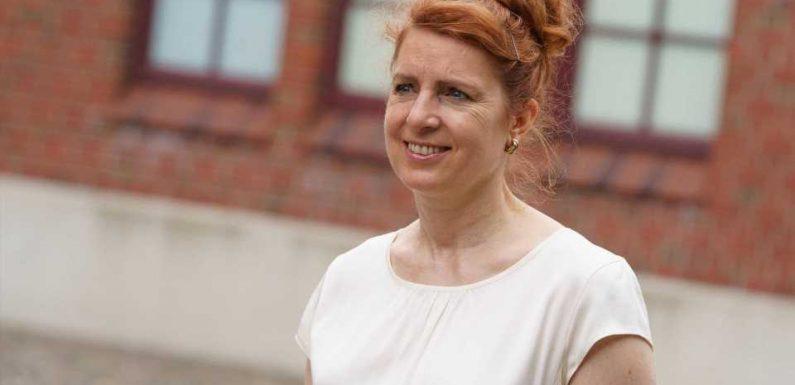Monica Lierhaus macht nach Hirn-OP kaum noch Fortschritte
