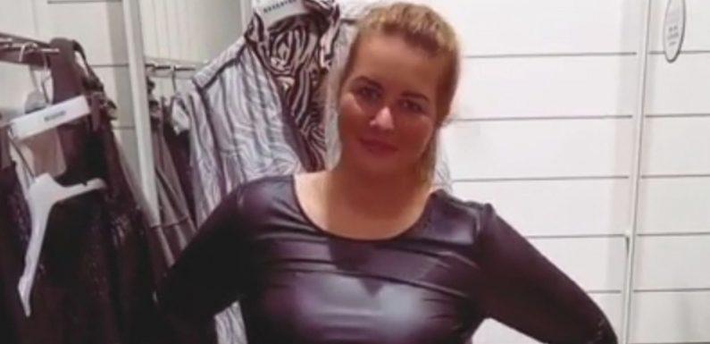 """Netzpause: """"Biggest Loser""""-Melissa hatte vierte Fehlgeburt"""