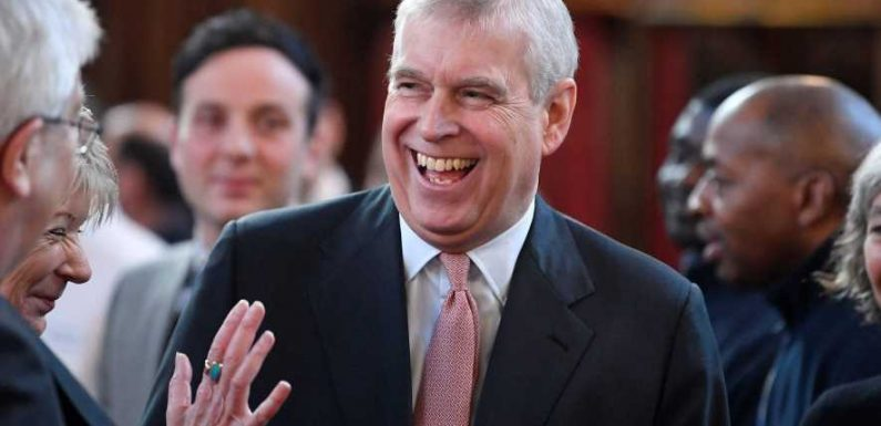 Polizei äußert sich zu Ermittlungen gegen Prinz Andrew