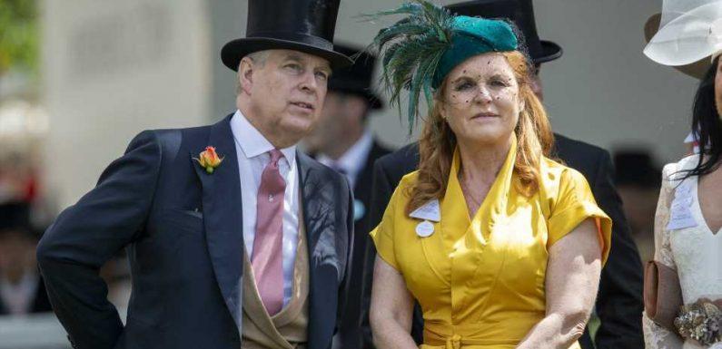 Prinz Andrew vor Gericht: Muss Sarah Ferguson auch aussagen?