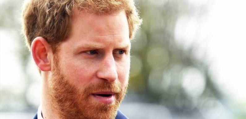 Prinz Harry: Dieser Entscheidung verändert alles!   InTouch