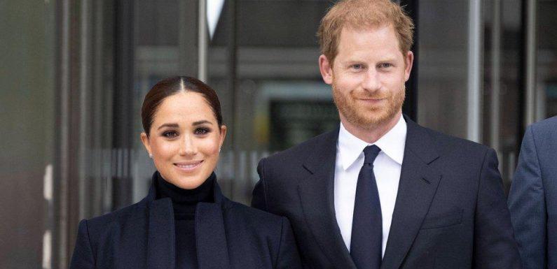 Prinz Harry und Herzogin Meghan: Folgt bald die Familien-Reunion in England?