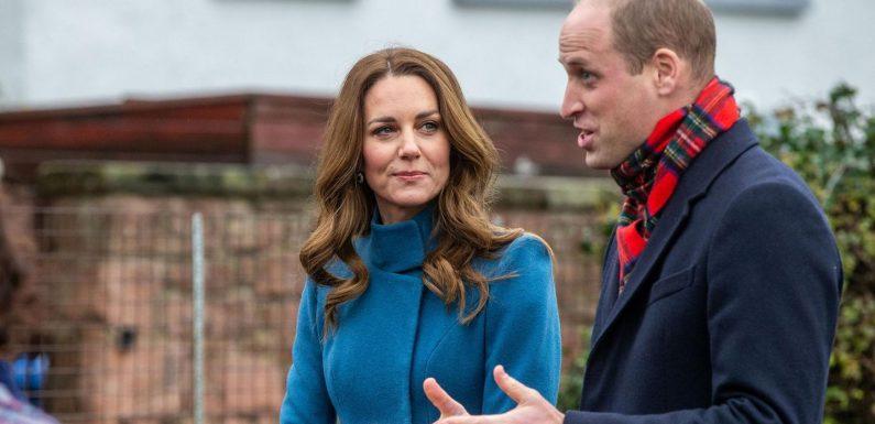 """Prinz William über Geschenk-Reinfall: Kate hat """"mich das nie vergessen lassen"""""""
