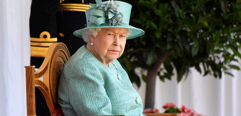 """Queen Elizabeth: 3 Gründe, warum ihr Jubiläumsjahr zum nächsten """"Annus horribilis"""" werden kann"""