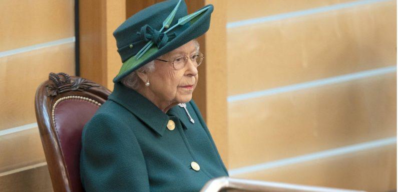 Queen Elizabeth: Königin spricht über Prinz Philip