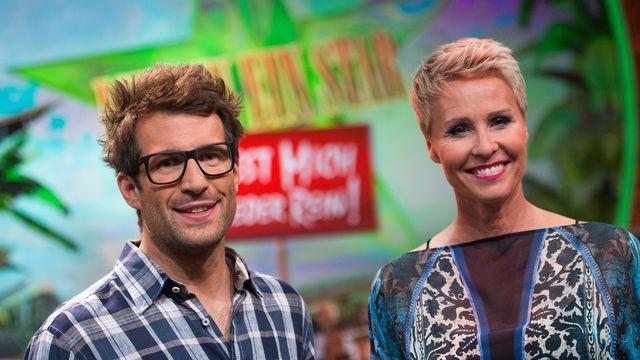 RTL schickt seine Dschungel-Promis diesmal nach Südafrika