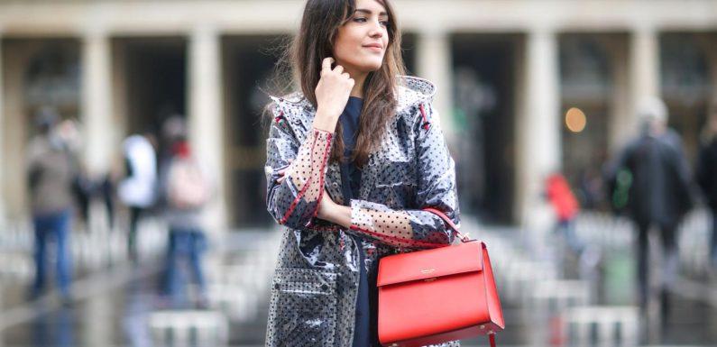 Regenkleidung: Die stylischen Must-haves für 2021