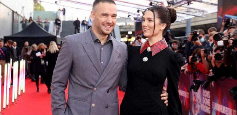 Reunion! Liam Payne und Maya Henry als Paar auf Red Carpet