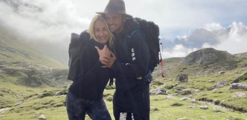 Sarah Connor: Liebesbotschaft zum Geburtstag ihres Mannes Florian