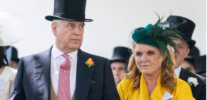 "Sarah Ferguson: Royal Family rückt nach Andrews Klage ""näher zusammen"""