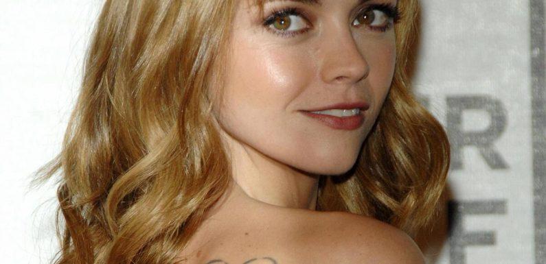 Schauspielerin Christina Ricci verkündet neue Ehe mit Selfie