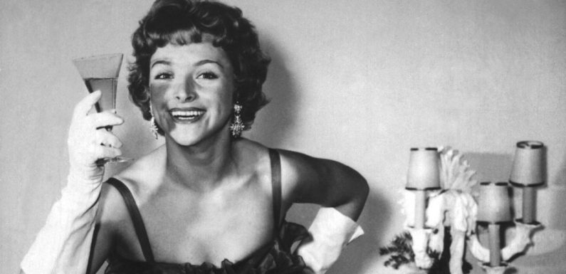 Schauspielerin Herta Staal ist tot