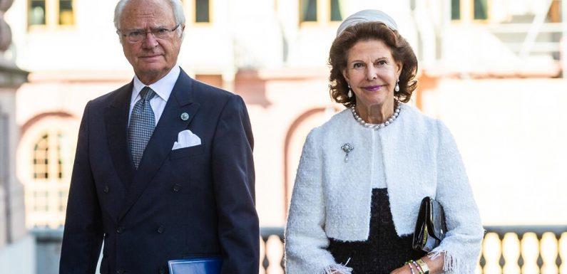 Schwere Vorwürfe gegen schwedisches Königspaar – Palast bezieht Stellung