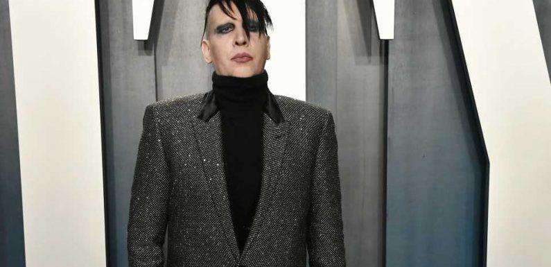 Skurril: Ließ sich Marilyn Manson wirklich Rippen entfernen?