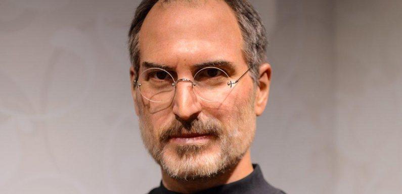 Steve Jobs: Wie ein Unternehmer die Welt veränderte