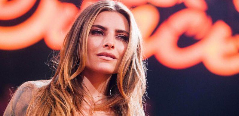 Szene bei TVNow gelöscht: Sophia Thomalla polarisiert auch als Moderatorin