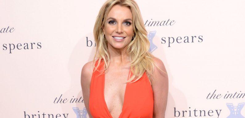 Vater nicht mehr Vormund: Britney hat vor Glück geweint