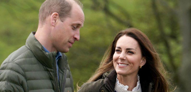 """William + Kate: Traditionen der Queen werden für sie """"nicht funktionieren"""""""
