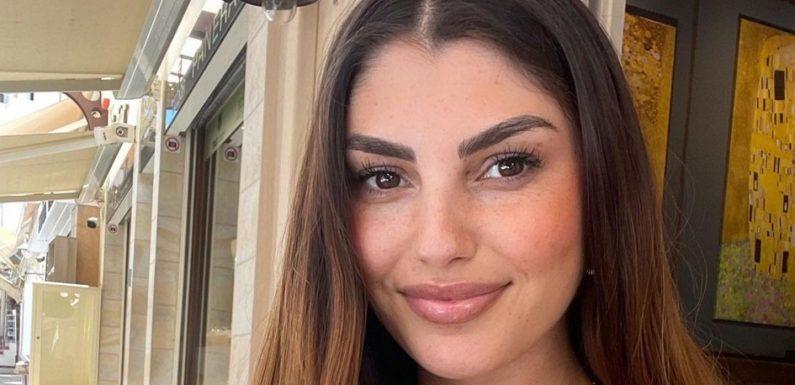 Yeliz Koc: Erstes Update nach der Geburt von Tochter Snow