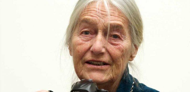 """""""Grande Dame der Fotografie"""": Evelyn Richter ist tot"""