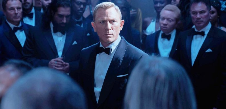 """""""Keine Zeit zu sterben"""": Neuer Bond-Film bricht weltweit Rekorde"""
