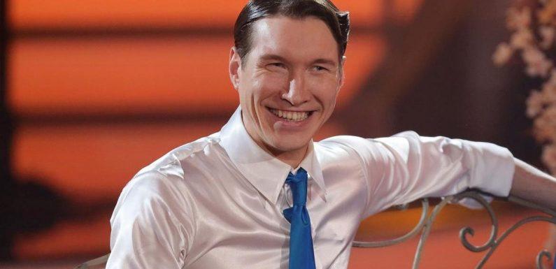 """""""Let's Dance""""-Star Evgeny Vinokurov hat Ja gesagt"""
