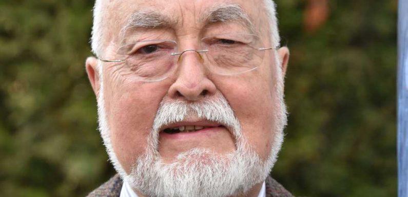 """""""Lindenstraße""""-Star Ludwig Haas ist mit 88 Jahren verstorben"""