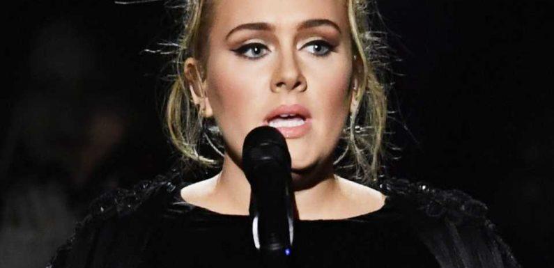 """Verdammt enttäuscht"": Adele offen über brutale Body-Kritik"